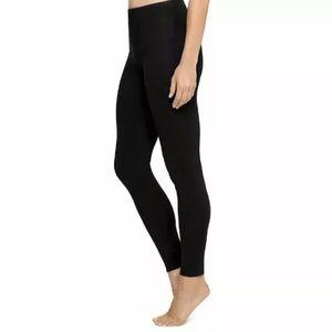 YUMMIE Rachel Cotton Stretch Shaping Yoga Leggings